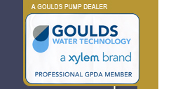 A Goulds Pump Dealer